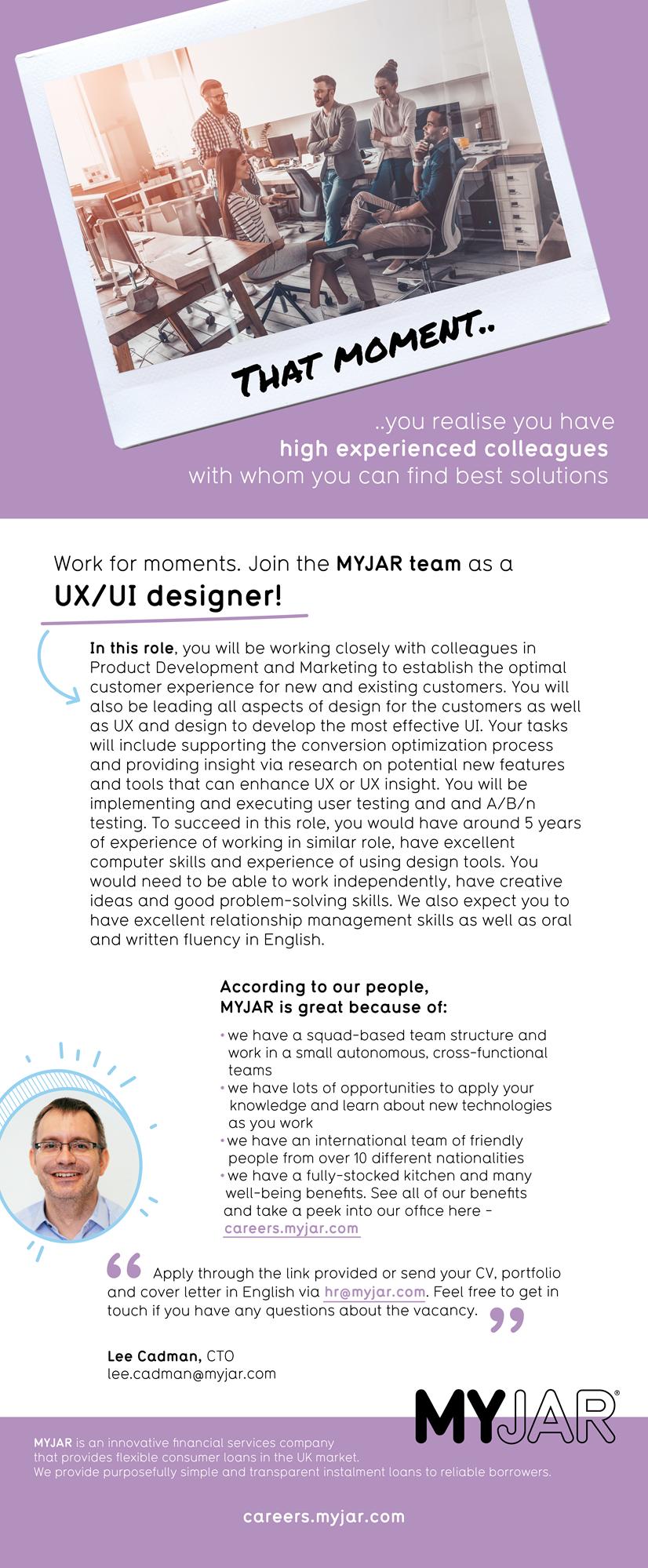 Charmant Beste Ui Ux Designer Lebenslauf Zeitgenössisch - Beispiel ...