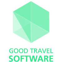 Good tavel software Logo
