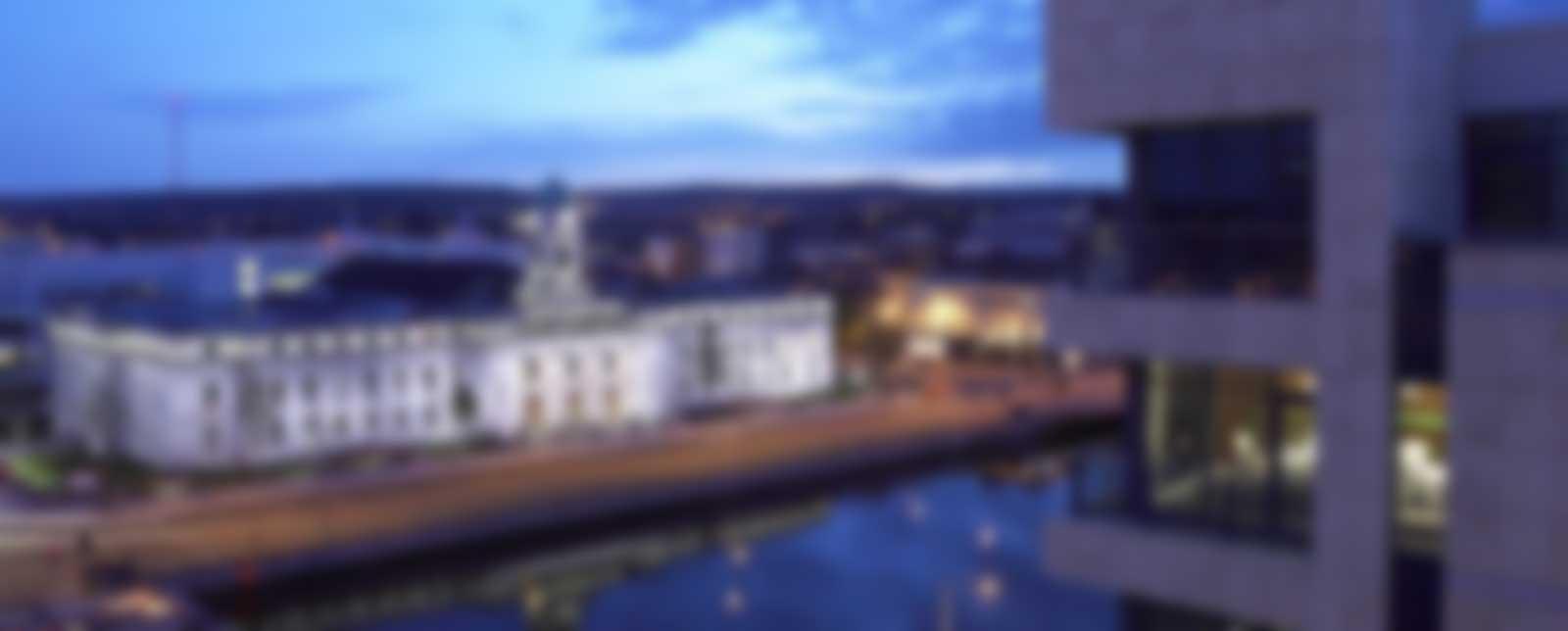 City Hall Cork