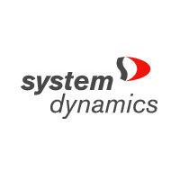 system dyamics Logo